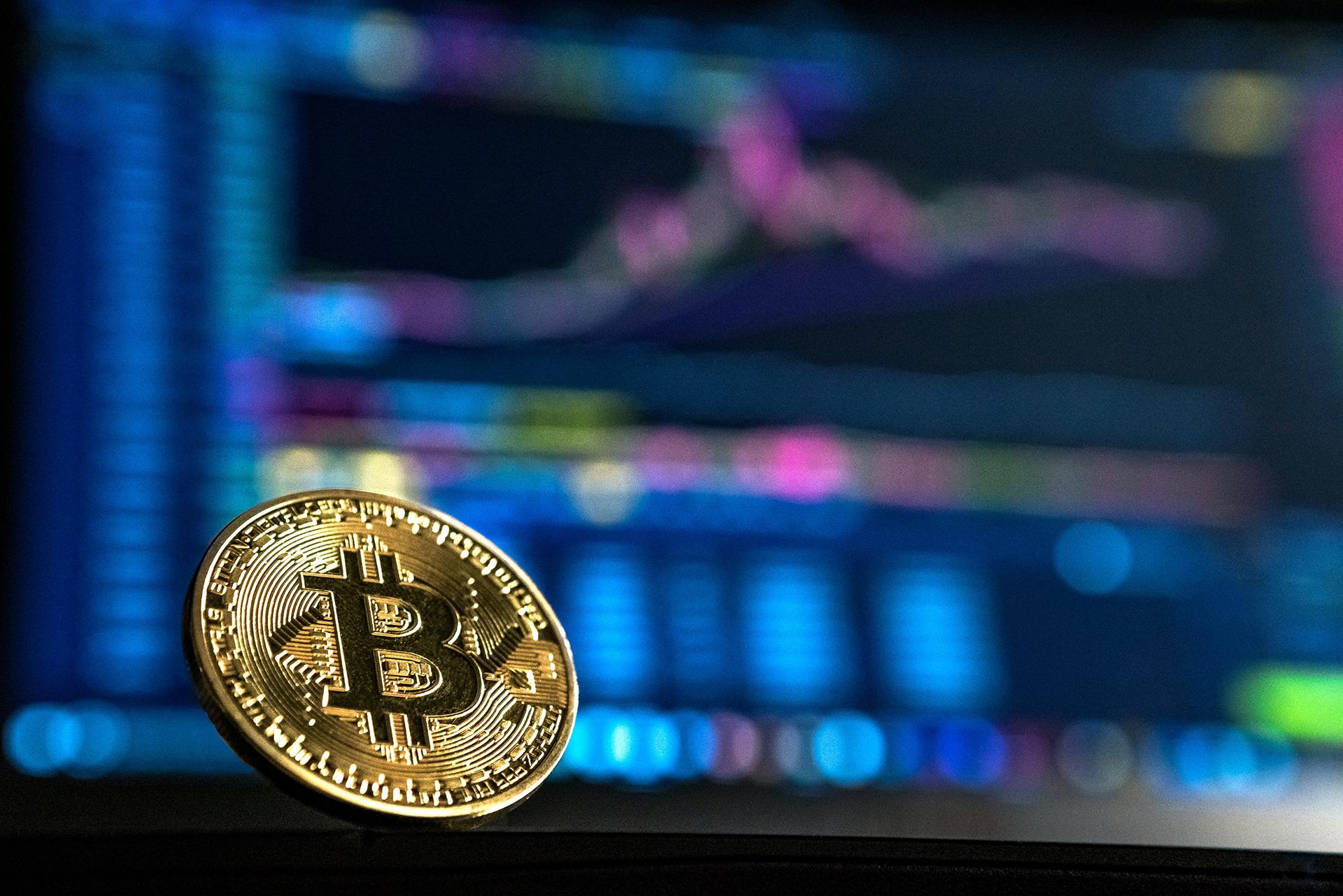 bitcoinin ostaminen