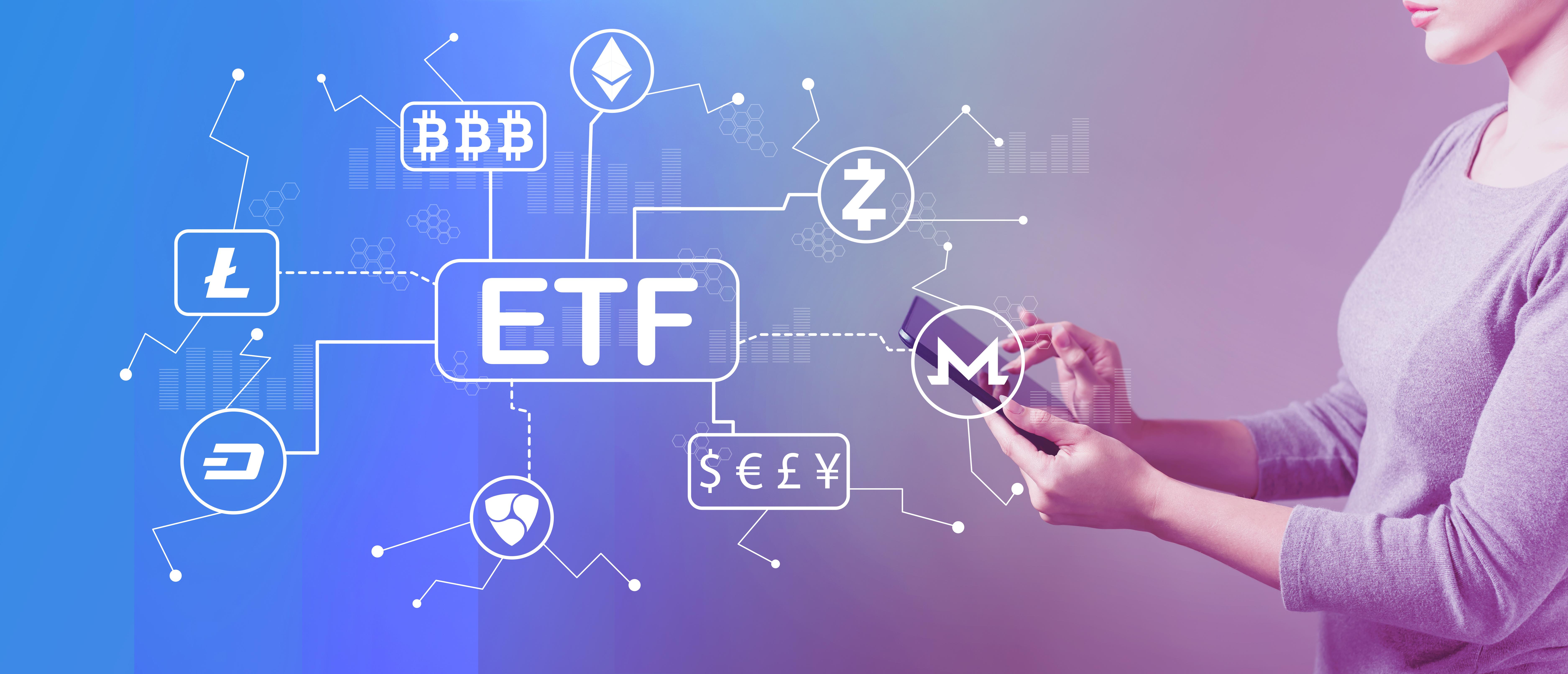ETF-sijoittaminen