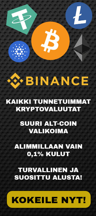binance-sivu